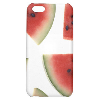 Slices of Watermelon iPhone 5C Cases