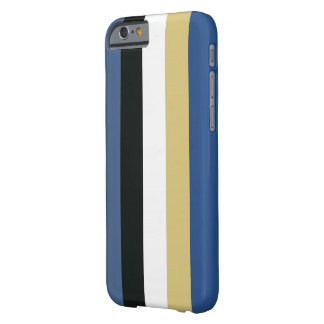 Slick Stripey iPhone 6 Case