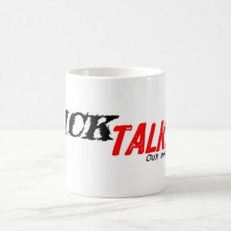 Slick Talkers Mug