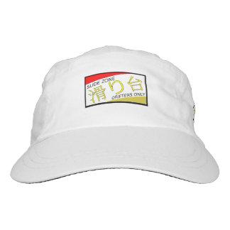 Slide Zone Drifters Only Hat
