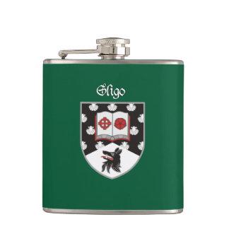 Sligo County Flask