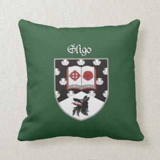 Sligo Reversible Pillow