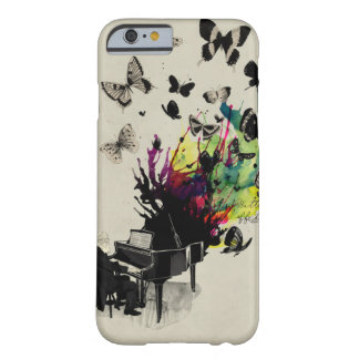 slim iphone 6/6s barely there iPhone 6 case