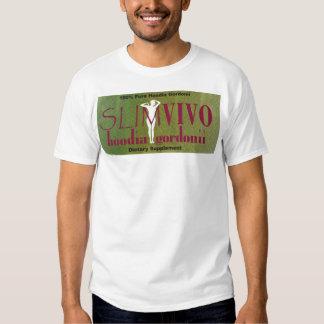 SlimVivo Marquis Tshirt