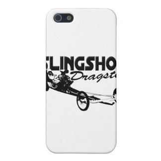 slingshot dragster vintage drag racing iPhone 5/5S cases