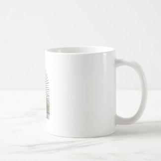 Slinky Classic White Coffee Mug