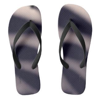 Slipper abstract fumê flip flops