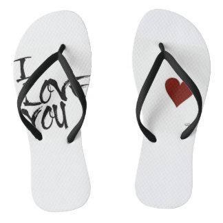 Slipper for the gotten passionate ones flip flops