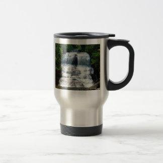 Slippery Witch Falls Coffee Mug