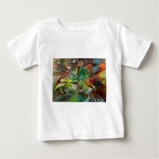 Sliver of rock baby T-Shirt