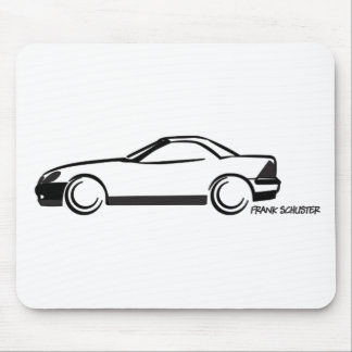 SLK Top Up Mouse Mat