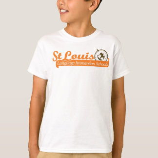 SLLIS Swoop Kids T-Shirt
