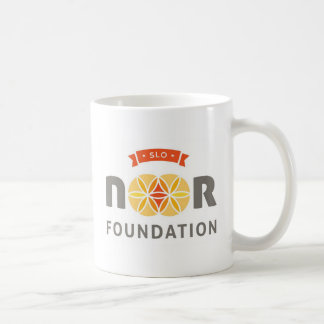 SLO Noor Coffee Mug