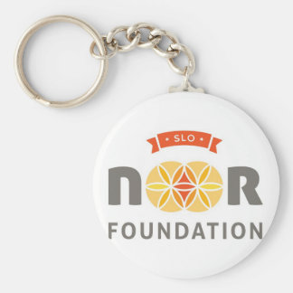 SLO Noor Key Ring