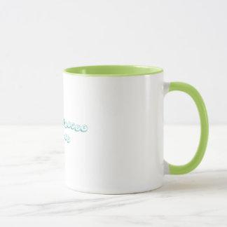 Sloane Monroe Series Mug