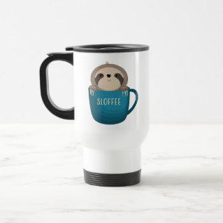 Sloffee! Travel Mug