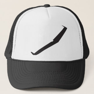 Slope Gliding hat