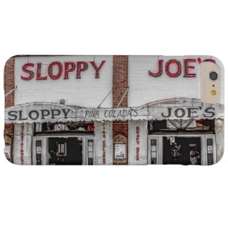 Sloppy Joe's Key West Phone Case