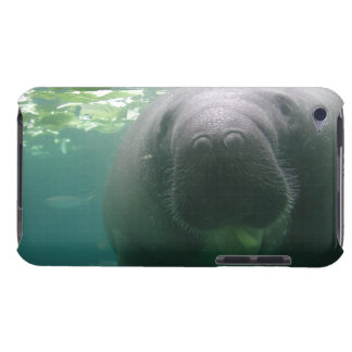 Sloppy Manatee iPod Touch 4G Barely There iPod Covers