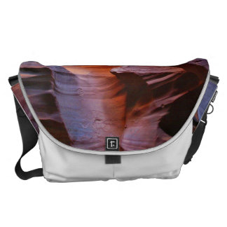 Slot Canyons Courier Bags