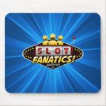 Slot Fanatics Products Mouse Pad