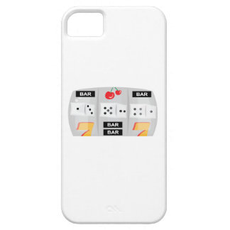 Slot Machine iPhone 5 Cases