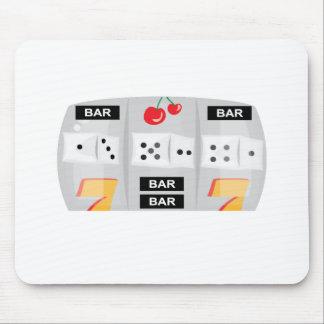 Slot Machine Mouse Mat