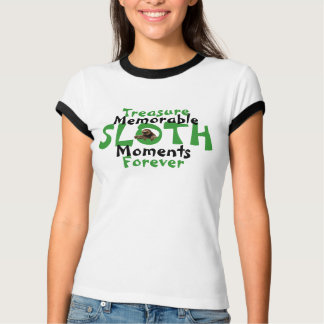 Sloth baby moments T-Shirt