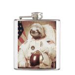 Sloth Flask Flask