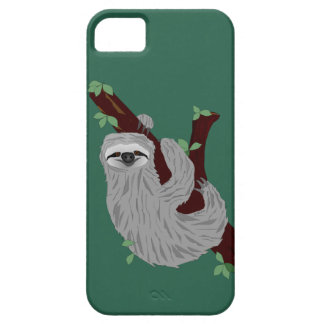 Sloth iPhone5 Case