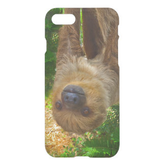 Sloth iPhone 7 case