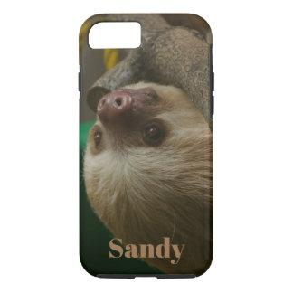 Sloth iPhone 8/7 Case