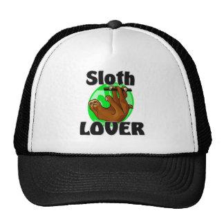 Sloth Lover Cap