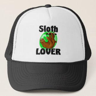 Sloth Lover Trucker Hat