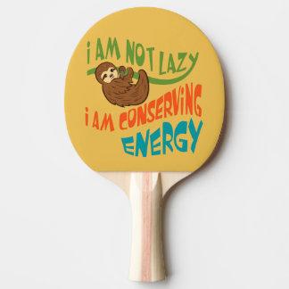Sloth with saying