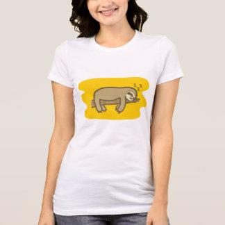 Sloth Women's Bella+Canvas Favorite Jersey T-Shirt