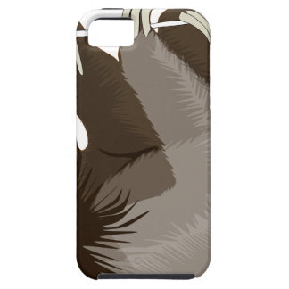 slothcolour iPhone 5 cover