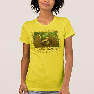 Slothful T-shirt
