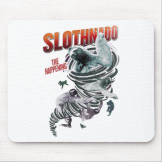 Slothnado: The Nappening Mouse Mat