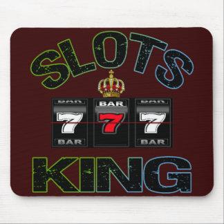 Slots King Mouse Mat