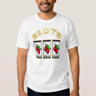 SLOTS T-SHIRTS