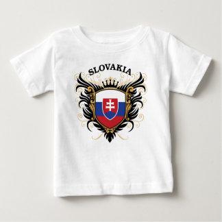 Slovakia Baby T-Shirt