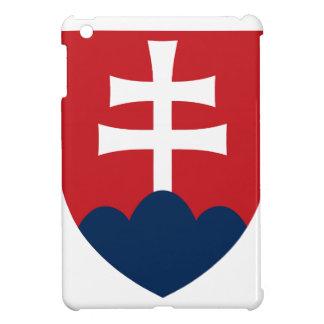 Slovakia Coat of Arms Case For The iPad Mini