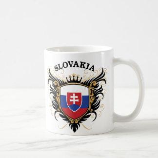 Slovakia Coffee Mug