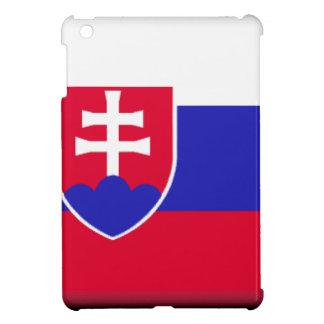 Slovakia Flag iPad Mini Cover