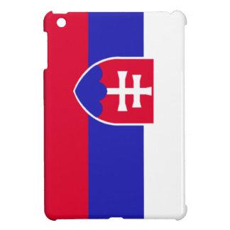 Slovakia Flag iPad Mini Covers