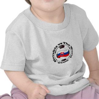 Slovakia vs The World Shirt