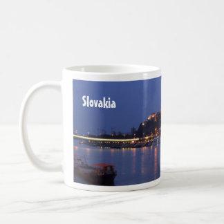 Slovakian Mug 2