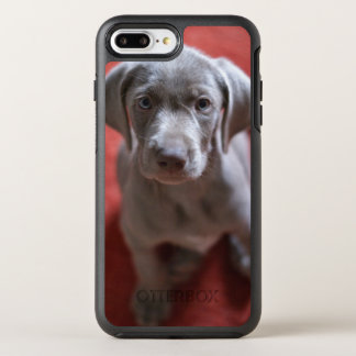 Slovakian Rough Haired Pointer 2 OtterBox Symmetry iPhone 8 Plus/7 Plus Case