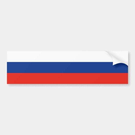 Slovene Nation, Slovenia flag Bumper Sticker